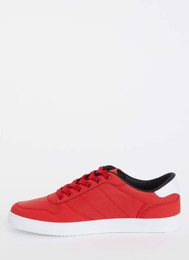 DeFacto Spor Ayakkabı Kırmızı